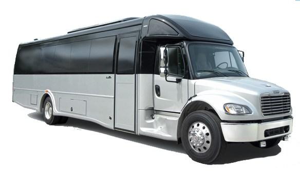Cooper-Bus