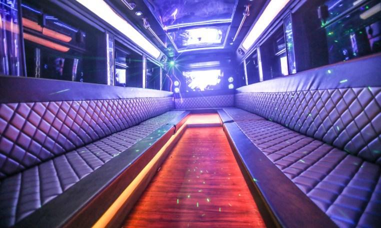 Bus-1-PictureLimo-Bus-Interior